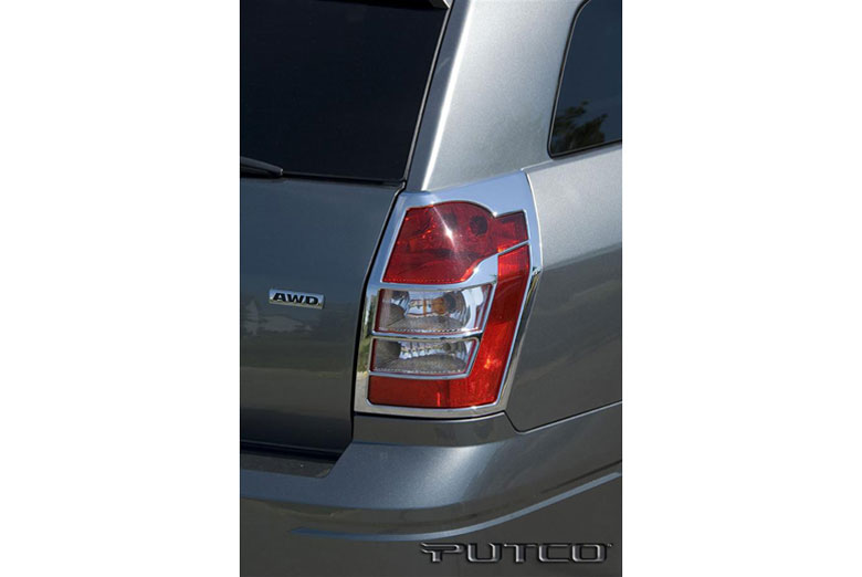 2008 Dodge Magnum Tail Light Bezels