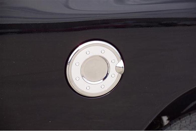 2008 Dodge Dakota Fuel Door Cover