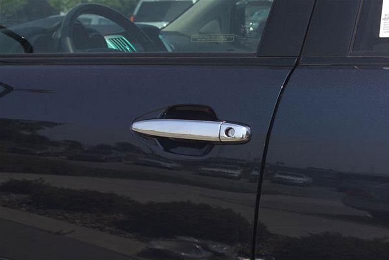 2009 Lexus LX Door Handle Covers