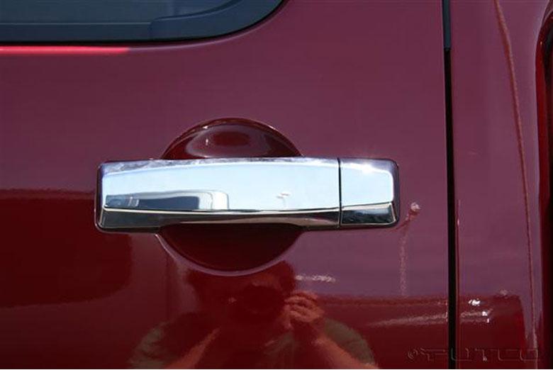 2005 Nissan Titan Door Handle Covers