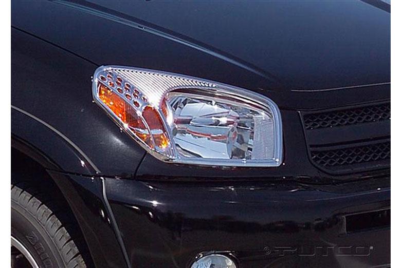 2003 Toyota Rav4 Headlight Bezels