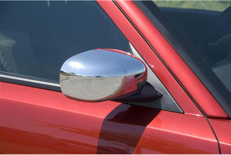 2010 Dodge Charger Mirror Covers