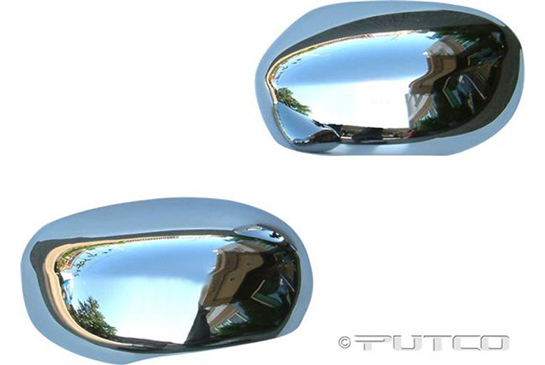 2005 Chrysler 300C Mirror Covers