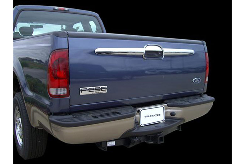 2001 Ford F-150 Tailgate Accents