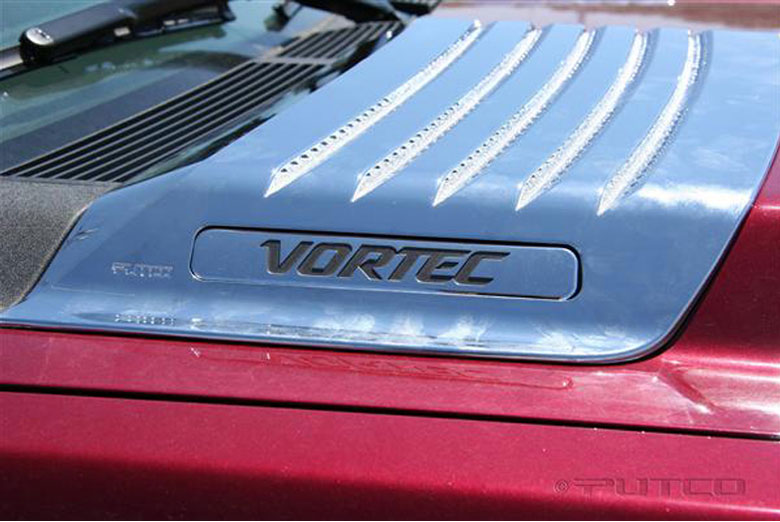 2008 Chevrolet Silverado Air Dam Covers
