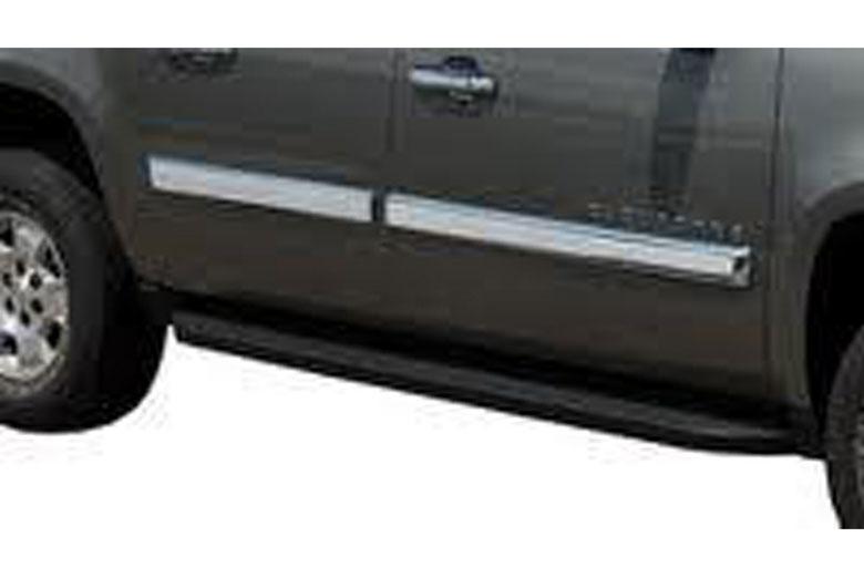 2007 GMC Yukon Body Side Molding
