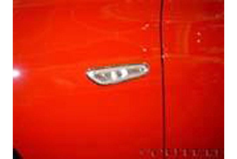 2001 Toyota Rav4 Side Marker Lamp Covers