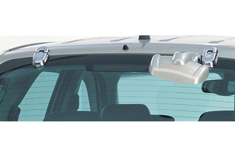 2005 Hyundai Tucson Rear Hinge Covers
