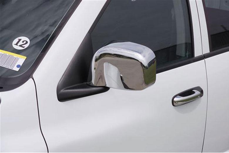2003 Hyundai Elantra Mirror Covers