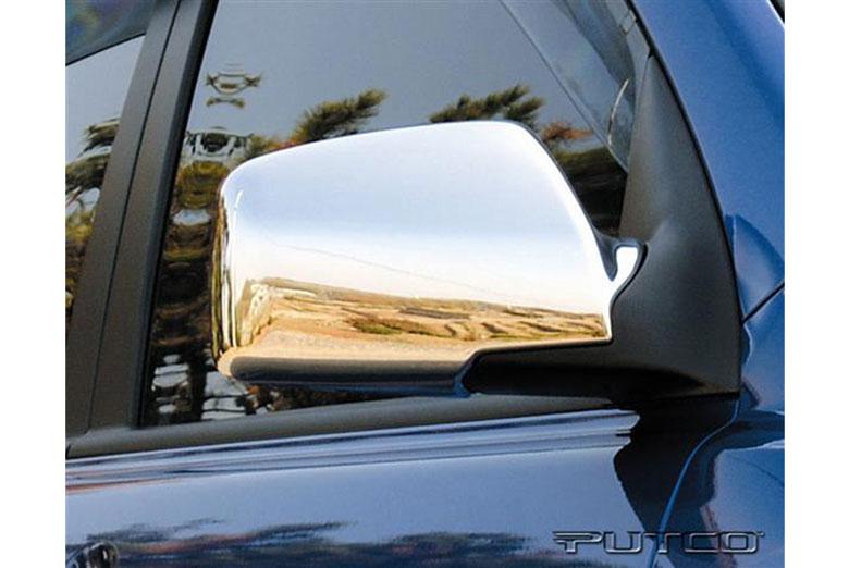 2007 Kia Sportage Mirror Covers