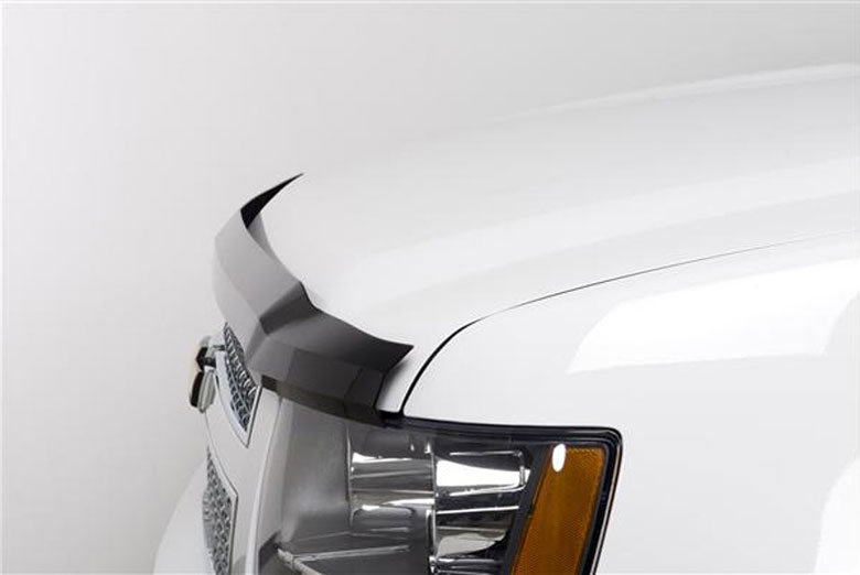 2010 Chevrolet Avalanche Element Tinted Hood Shields