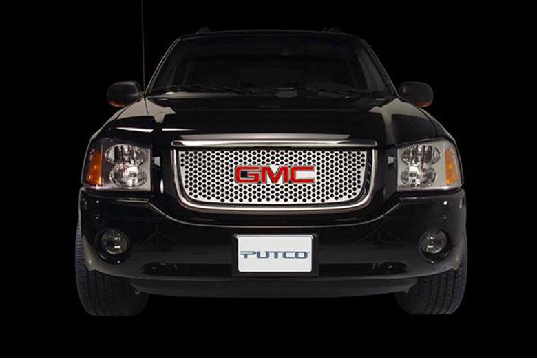 2008 GMC Envoy Designer FX Deluxe Punch Grille