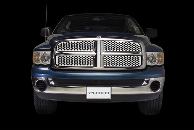 2004 GMC Canyon Designer FX Honeycomb Grille