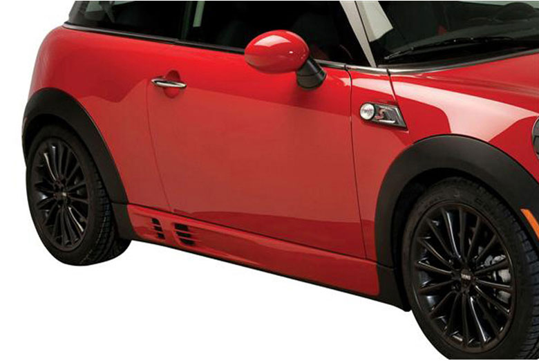 2013 MINI Cooper Body Kits