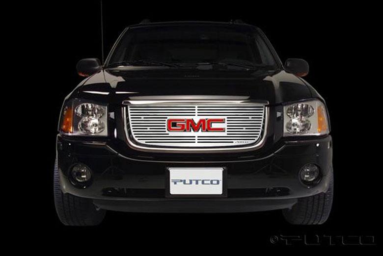 2009 GMC Envoy Liquid Grille