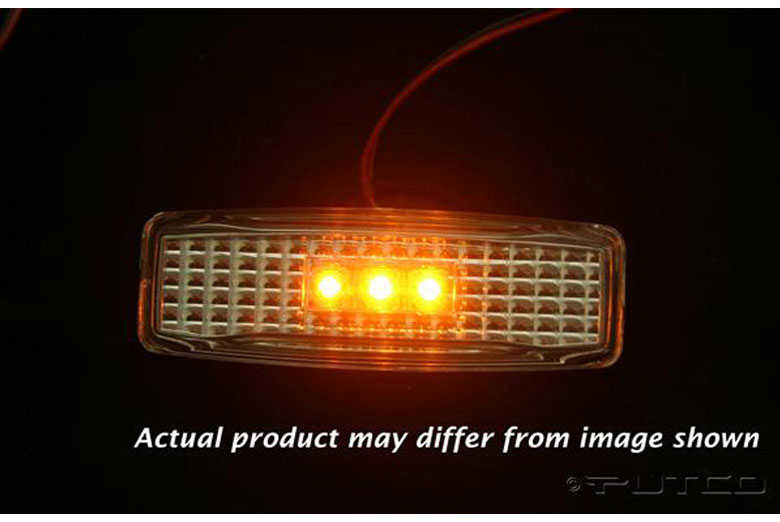 1999 Dodge Ram Fender Marker Lights