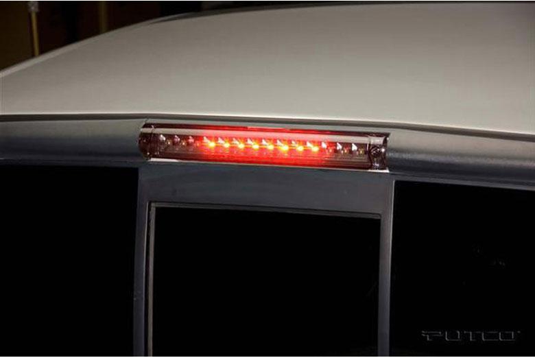 2002 Ford F-150 LED Smoke Third Brake Lights