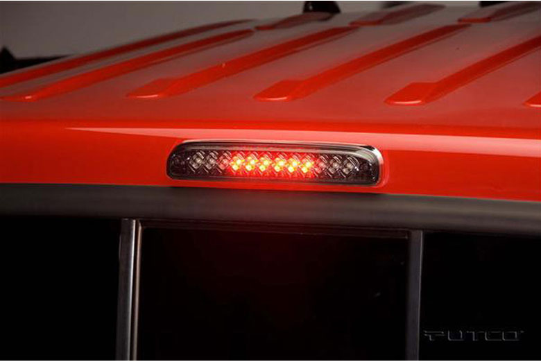 1996 Ford Ranger LED Smoke Third Brake Lights