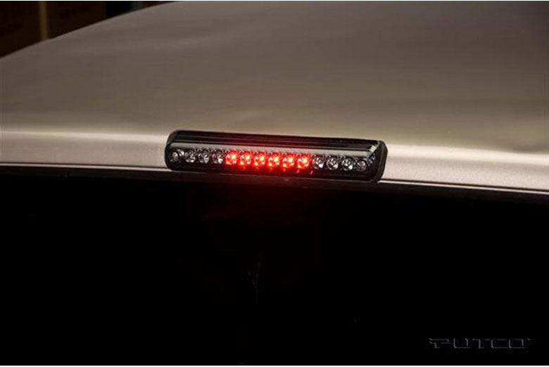 1998 Chevrolet Silverado LED Smoke Third Brake Lights