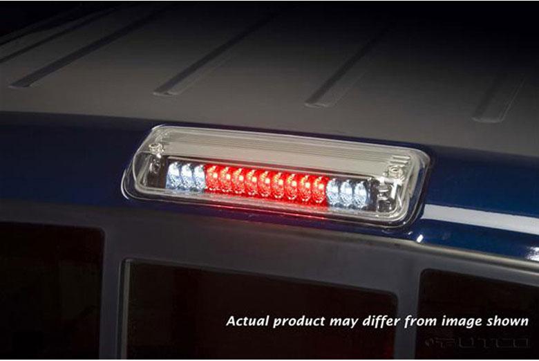 1994 Ford Bronco LED Smoke Third Brake Lights