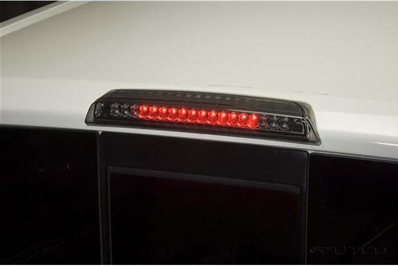 2014 Nissan Titan LED Smoke Third Brake Lights