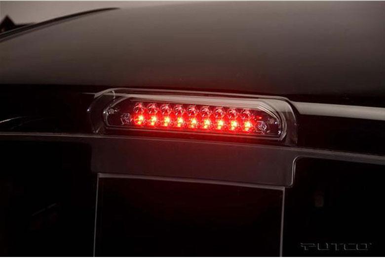 2008 Dodge Ram LED Smoke Third Brake Lights