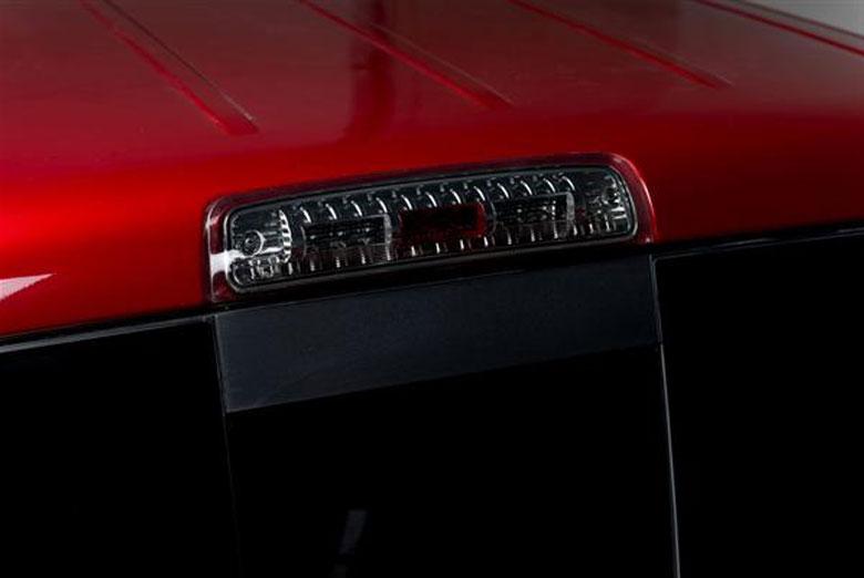 2014 Dodge Ram LED Smoke Third Brake Lights