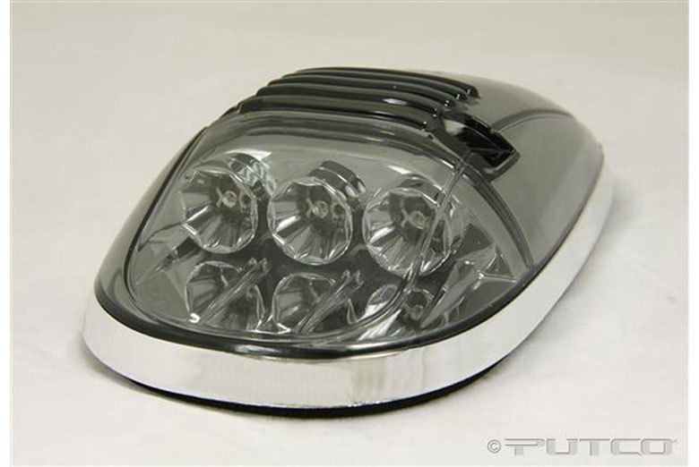 1999 Dodge Ram LED Smoke Roof Lamps