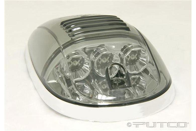 2008 Dodge Ram LED Smoke Roof Lamps
