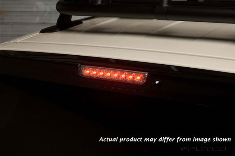 2011 Toyota FJ Cruiser LED Third Brake Lights