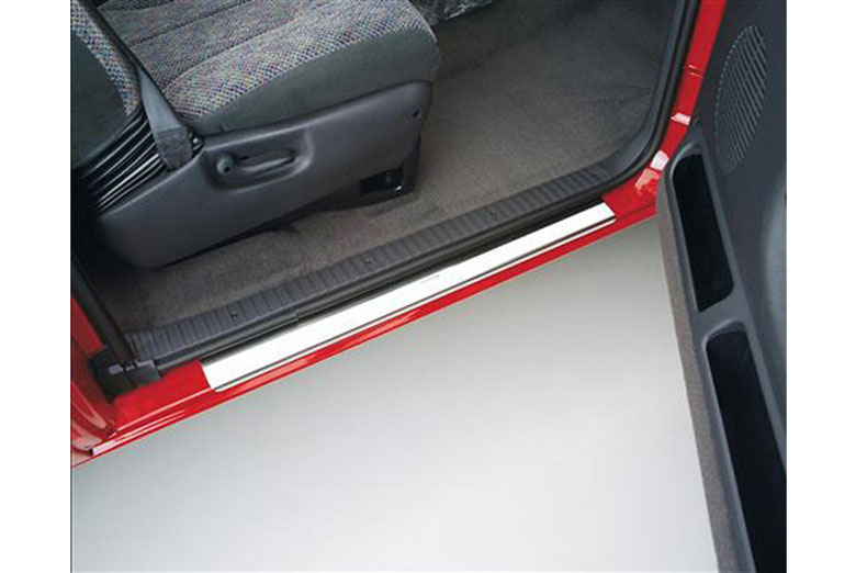 1999 Chevrolet Tahoe Door Sills