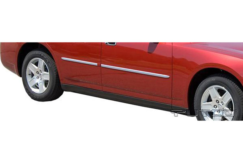 2007 Dodge Charger Body Side Moldings