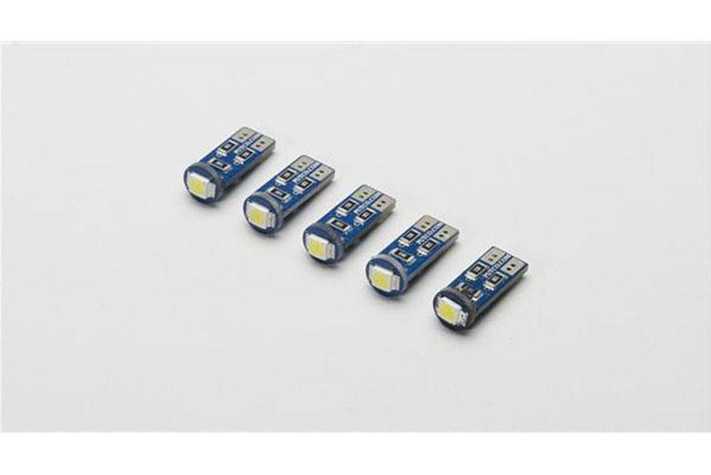 2011 GMC Terrain Premium LED Dome Lights
