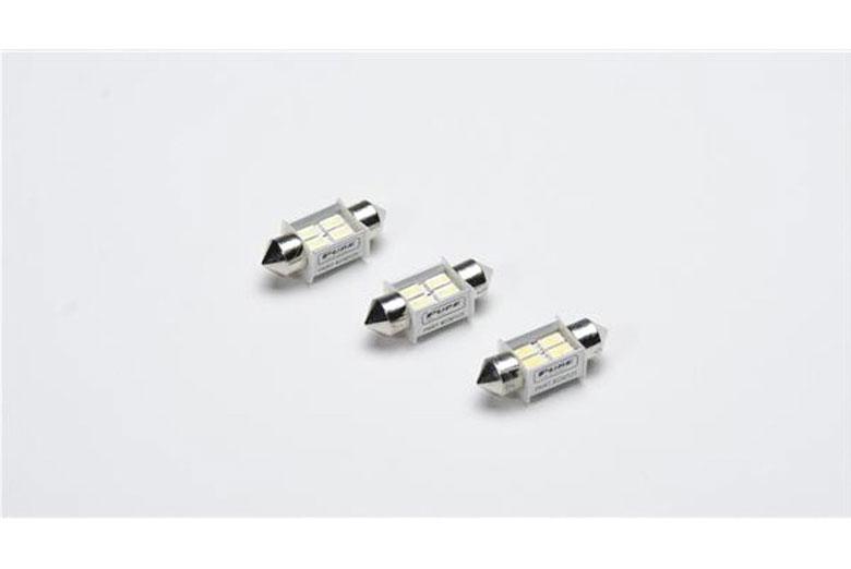 2013 Mitsubishi Outlander Premium LED Dome Lights