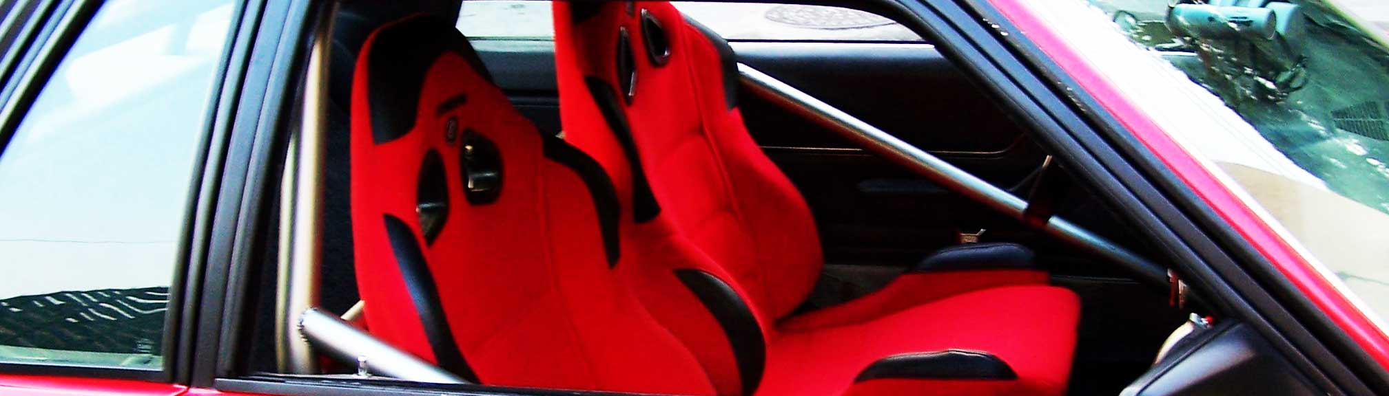 Spec-D Tuning Racing Seats