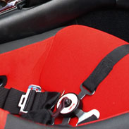 Spec-D Tuning Racing Seat Belt