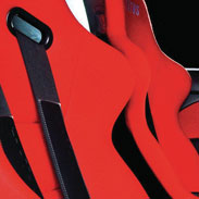 Spec-D Tuning Racing Car Seats