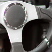 Scion Racing Steering Wheels