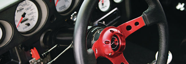 Nissan Racing Steering Wheels