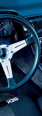 Toyota Racing Steering Wheels