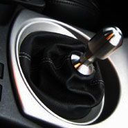 Nissan Manual Shifter Knobs