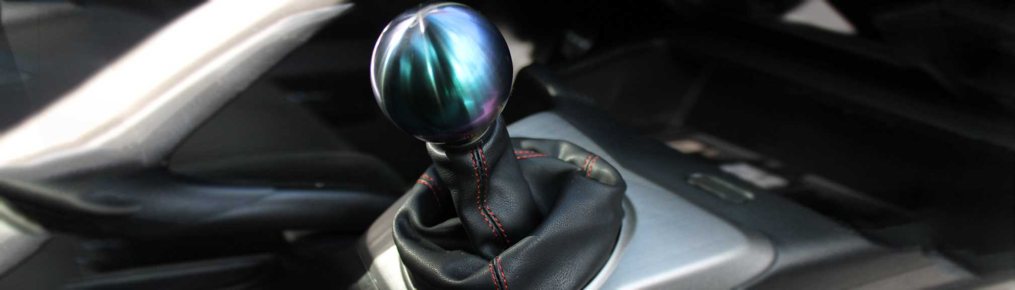 Manual Shifter Knobs