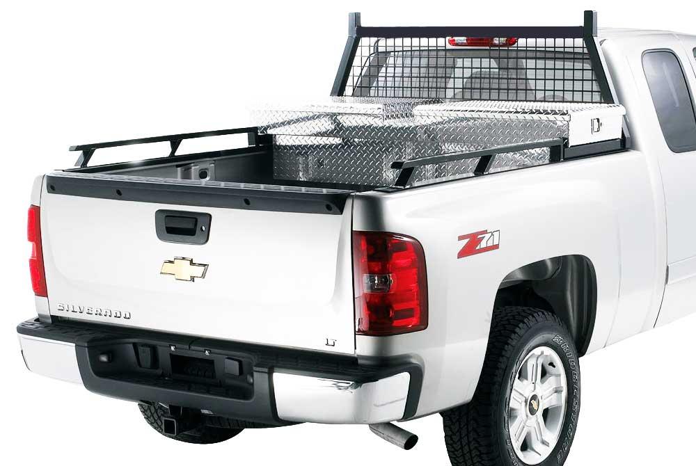 Truck Bed Accessories Side Rails Cap Protectors