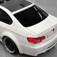 Bimmer Window Tints
