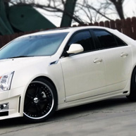 CTS Smoked Windows